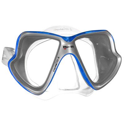 маска для подводного погружения